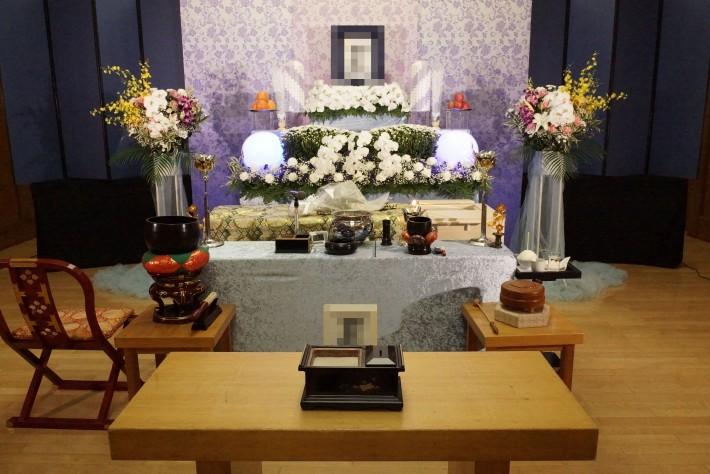 H26.7.8.9 榎本家 さくら斎場