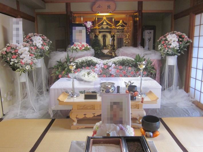 H26.7.23.24 宮元(内藤)家 阿弥陀寺