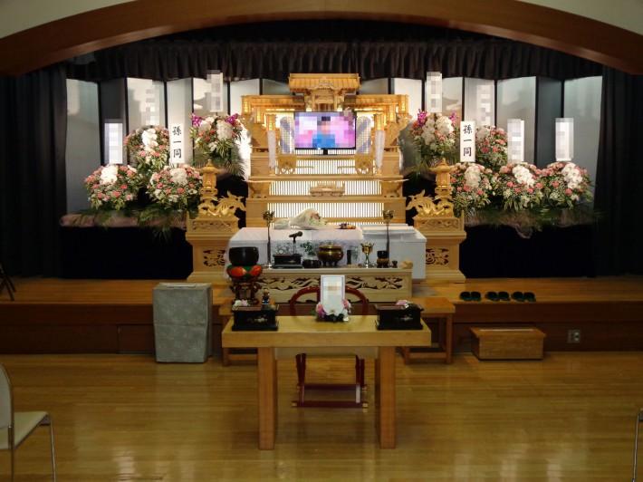 H26.3.19.20前島(藤方)家 さくら斎場