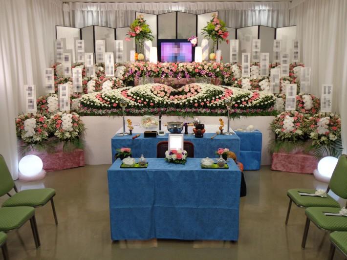 H26.3.11.12小島家 町屋斎場
