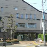 新宿区若松地域センター